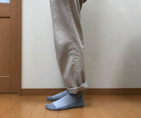 脚がつる②対処法